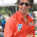 TimTIm at St Kilda Fest 2013